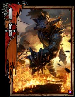Lesser Fire Elemental1MSM