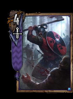 Clan an Craite Raider