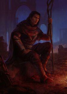 Isengrim; Outlaw