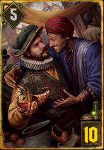 Maraal card