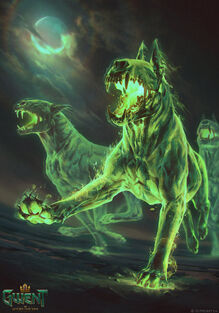 Barghest
