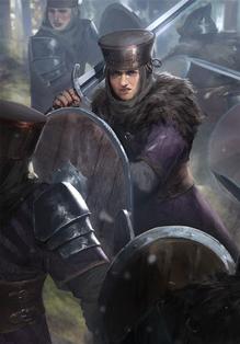 ShieldmaidenART1