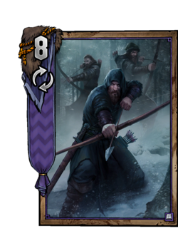 Clan Brokvar Archer8A