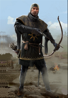 Black Infantry Archer2
