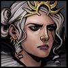 Ciri Empress Avatar