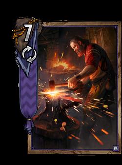 Clan Tordarroch Armorsmith
