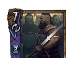 Clan an Craite Greatsword