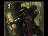 Elfi czatownik
