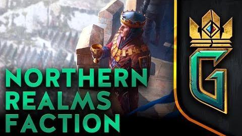 Frakcja Królestwa Północy