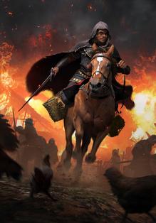 Aedirnian Cavalry