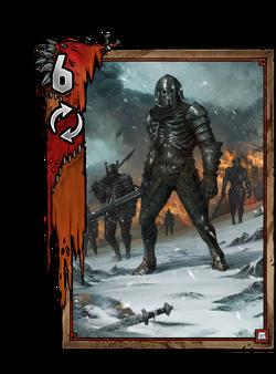 Wild Hunt Warrior6
