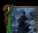 Elven Scout