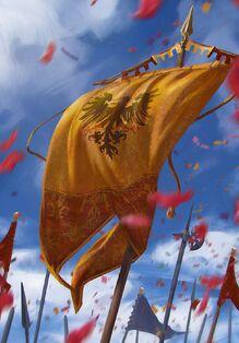 Lyrian Banner