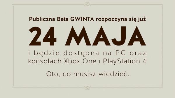 Otwarta Beta 1