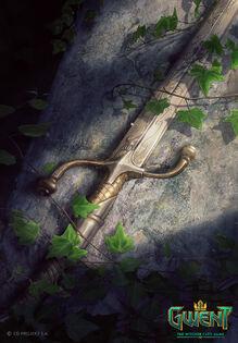 Elven Blade