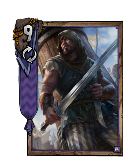 Clan Dimun Pirate