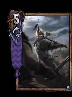 Clan Tuirseach Axeman5A