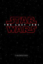 Gwiezdne Wojny: Część VIII: Ostatni Jedi