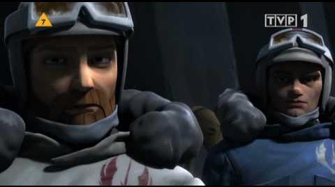 2 3 Wojny Klonów (2008) odc.15 - Intruzi (PL)