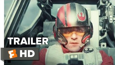 Star Wars The Force Awakens Official Teaser Trailer 1 (2015) - J.J. Abrams Movie HD