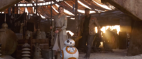Finn Rey BB-8 Jakku