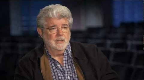 Wywiad z Georgem Lucasem