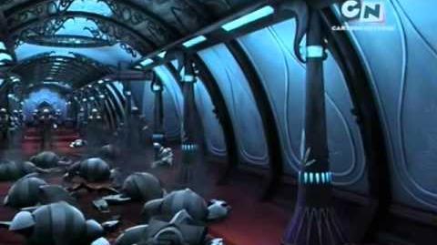 Gwiezdne Wojny Wojny Klonów Sezon 2 Odc 13 Podróż pokusy 2 2