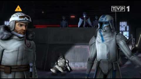 1 3 Wojny Klonów (2008) odc.15 - Intruzi (PL)