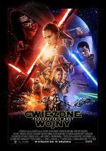 Gwiezdne Wojny: Część VII: Przebudzenie Mocy