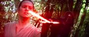 Kylo Ren i Rey
