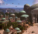 Theed