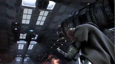 """Star Wars The Old Republic - Intro """"Return - Powrót"""" PL 1080p"""
