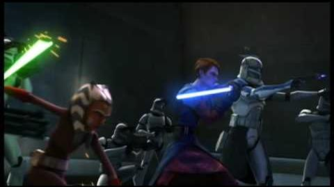 New Clone Wars Trailer for Season Two (Star Wars)