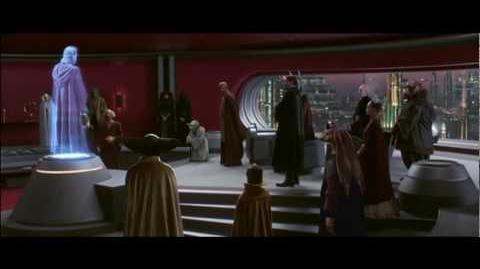 Star Wars Attack Of The Clones Trailer HD