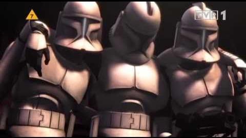 """GW- Wojny Klonów odcinek 06 """"Downfall of a Droid"""""""