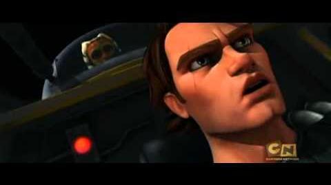 Star Wars The Clone Wars Season 1 Trailer