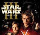 Gwiezdne wojny: część III - Zemsta Sithów