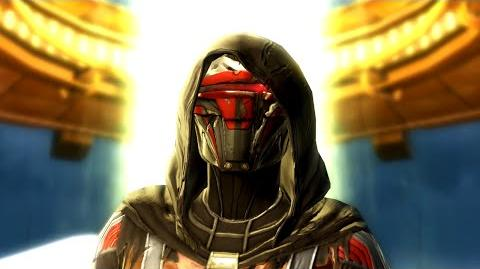 SWTOR Shadow of Revan Expansion Announcement Trailer