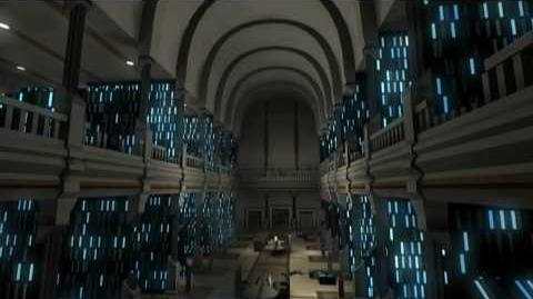 Świątynia jedi Yoda i Obi-Wan Kenobi