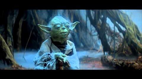 Gwiezdne wojny- Imperium kontratakuje - Trailer