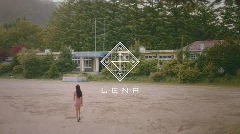 TEASER VIDEO 공원소녀 GWSN LENA