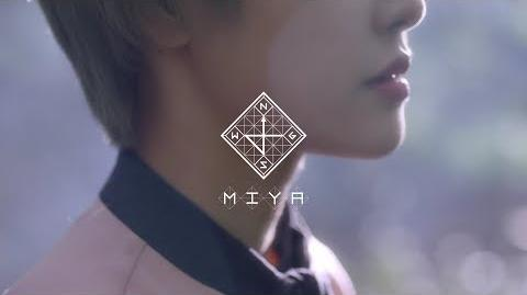 TEASER VIDEO 공원소녀 GWSN MIYA