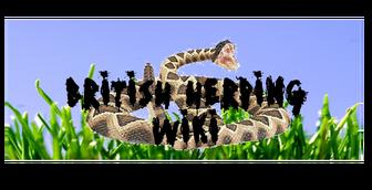British herping wiki logo