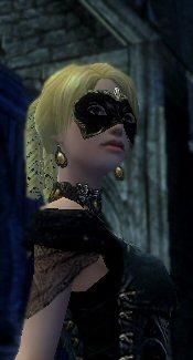 Character Melusinecraw