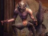 Resurrect Gargoyle