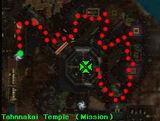 Bound Vizu map