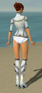 Elementalist Ascalon Armor F gray chest feet back