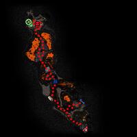 Selvetarm map1