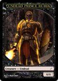 Giga's Undead Prince Rurik Magic Card