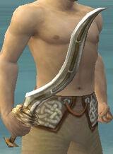Kournan Sword